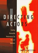 Directing Actors