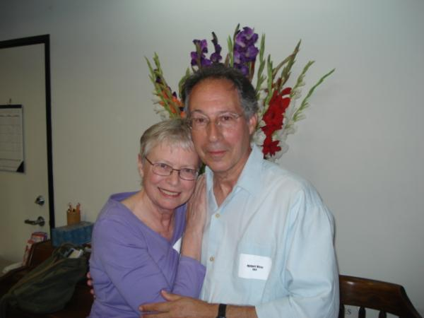 Judith and Michael Wiese